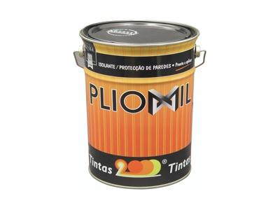 Primário Pliomil Branco 15 Lts.  Primário baseado em resinas acrílicas em base solvente.