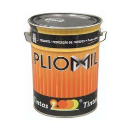 Primário Pliomil Incolor 15 Lts.  Primário baseado em resinas acrílicas em base solvente.