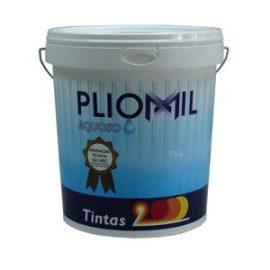 Primário Pliomil Aquoso Branco 15 Lts.  Primário Aquoso baseado numa emulção acrílica da gama Hidropliolite.