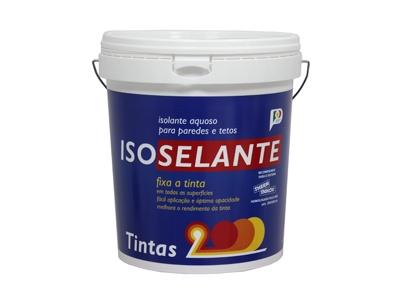 Isoselante Branco 15 Lts.  Primário selante para paredes