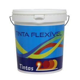Membrana Fibrada Fina Cores Leves 15 Lts.  Tinta flexível aquosa de polímeros acrílicos.