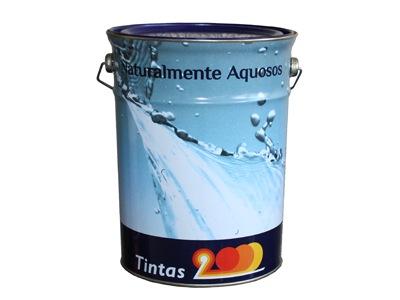 Telhal Aquoso Cores Leves 15 Lts.  Esmalte aquoso com excelente resistência à exposição solar.