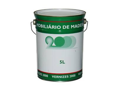 Tapa Poros HS Incolor 25 Lts.  Fundo isolador baseado em nitrocelulose e resinas alquídicas.