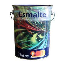 Esmalte Casca d'Ovo Cores Leves 5 Lts.  Esmalte com base solvente e formulado com resina alquídica.