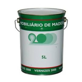 Verniz Cera 2045 Incolor 25 Lts.  Verniz baseado em nitrocelulose e resinas alquídicas e com acabamento cera.