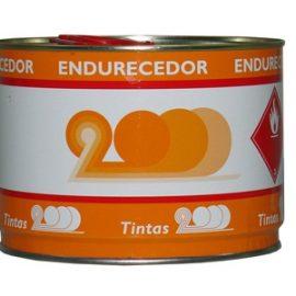 Endurecedor Acrilico 2K 4 Kgs.  Endurecedor composto por resinas de isocianato.