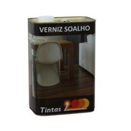 Verniz Durotaco 2 Cera Incolor 5 Lts.  Verniz poliuretano de 2 componentes com acabamento acetinado.