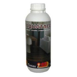 Verniz Aquataco Mate Incolor 5 Lts.  Verniz aquoso