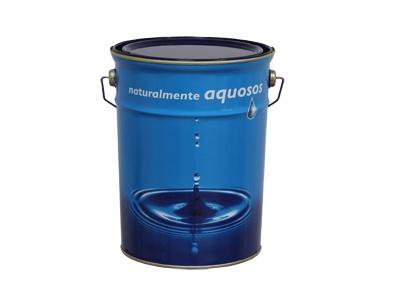 Esmalte Pavipex Aquoso Cores Leves 5 Lts.  Esmalte aquoso de 2 componentes e formulado à base de dispersões Epoxi.